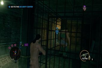 Safeword - Brutina cage