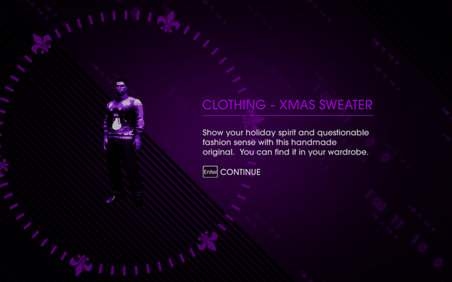 File:HtSSC Miracle on 3rd Street reward3, clothing - xmas sweater.png