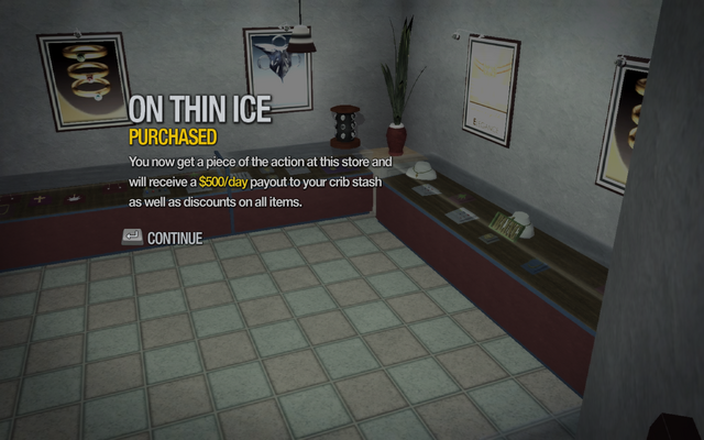 File:On Thin Ice in Huntersfield purchased in Saints Row 2.png
