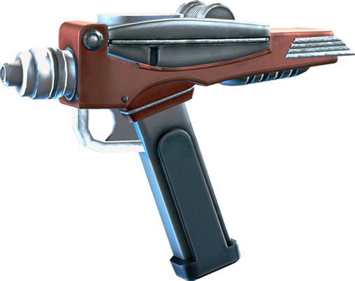 File:SRIV Pistols - Quickshot Pistol - Red Shirt Special - Galactic Red.png