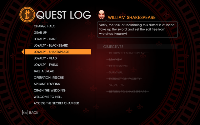 File:Gat out of Hell - Completed Quests - Loyalty - Shakespeare.png
