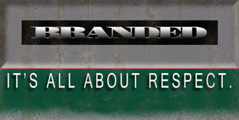 Branded - Airport store logo