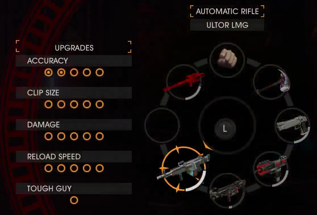 File:GOOH halloween livestream - Weapon - Rifles - Automatic Rifle - Ultor LMG.png