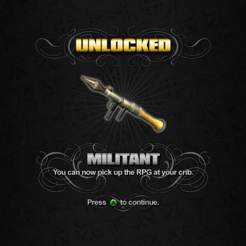 File:Saints Row unlockable - Weapons - Militant - RPG.png