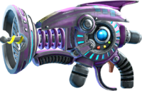 SRIV Shotguns - Inflato-Ray - Inflato-Ray - Purple