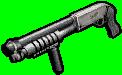 SRIV weapon icon shotgun gang