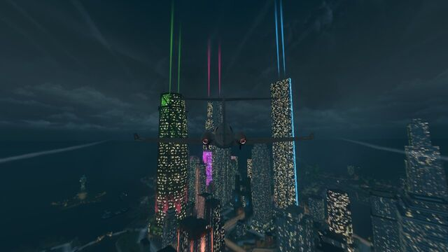File:Syndicate skyscrapers Downtown.jpg