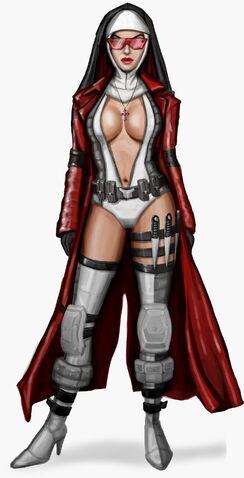 File:Bloody Canoness concept art - final design.jpg