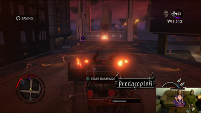 GOOH Halloween Livestream - Predaceptor