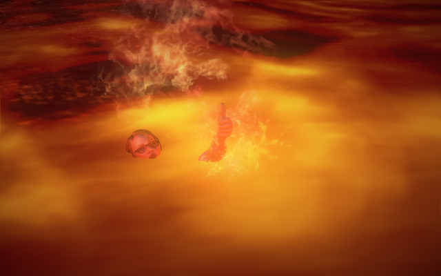 File:Dying in lava as Kinzie Kensington - Terminator Easter Egg.png