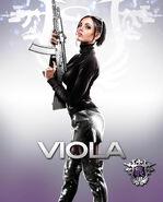 Viola DeWynter promo