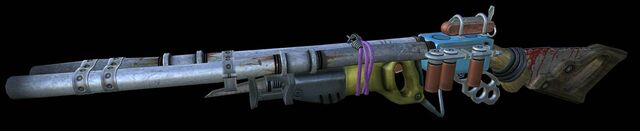 File:Pump-Action Shotgun - Hillbilly - left.jpg