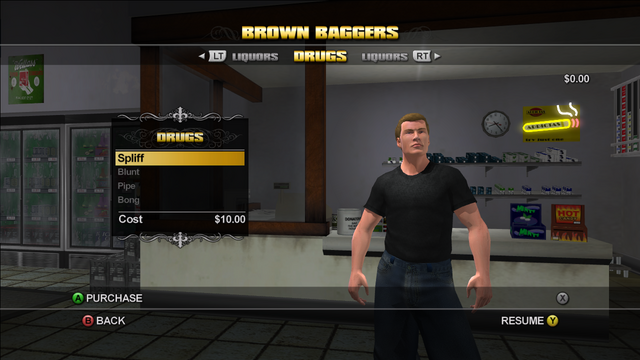 File:Brown Baggers Drugs menu in Saints Row.png