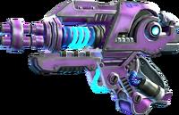 SRIV Shotguns - Thumpgun - Thumpgun - Saints Purple