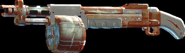 File:SRIV Shotguns - Semi-Auto Shotgun - TAK-10 Streetsweeper - Dust Devil.png