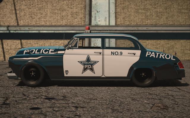 File:Saints Row IV variants - Gunslingerp Police - side.png