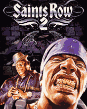 Saints Row 2 (mobile) Title