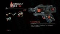 Weapon - Shotguns - Thumpgun - Main
