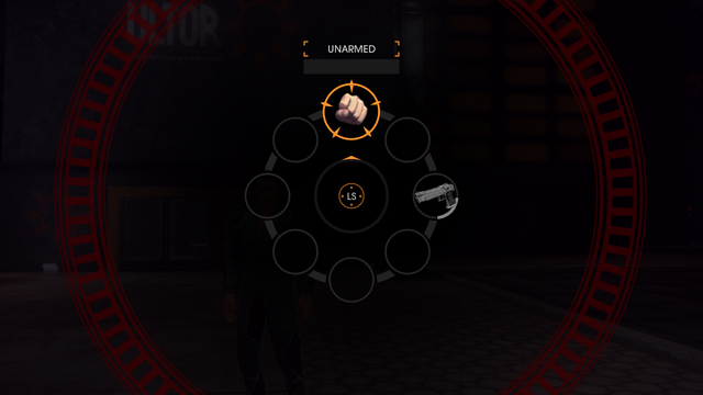 File:Radial menu in Saints Row Gat out of Hell.png