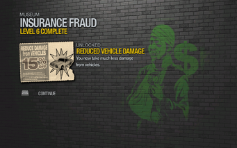 Reduced Vehicle Damage 2 unlocked SR2