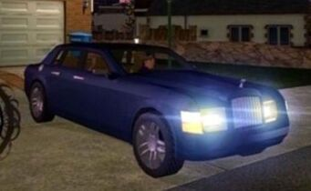 Justice - front right with lights in Saints Row