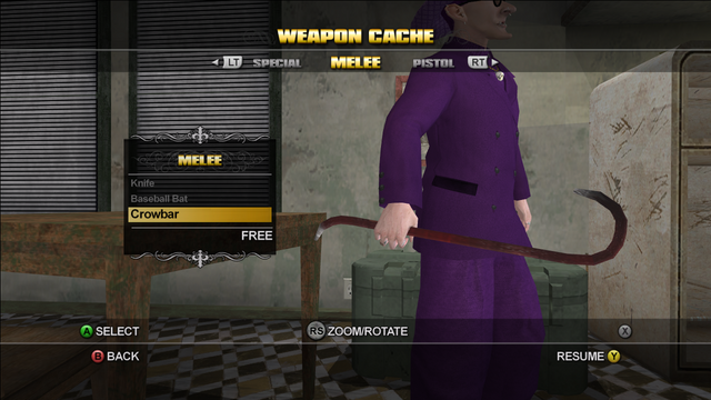File:Saints Row Weapon Cache - Melee - Crowbar.png