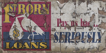 First Born Loans 116 billboard10 cb