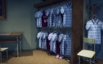 Red Light Loft - Classy - wardrobe
