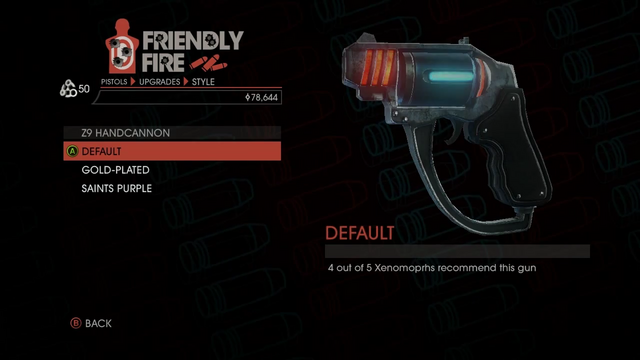 File:Weapon - Pistols - Alien Pistol - Z9 Handcannon - Default.png