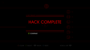Store Hacking - complete