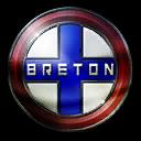 Breton logo
