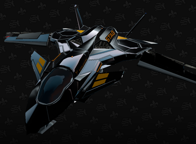 File:F-69 VTOL - Cyrus variant in the Saints Row The Third Garage.png
