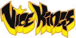 File:Vice Kings graffiti - black with yellow shadow.png