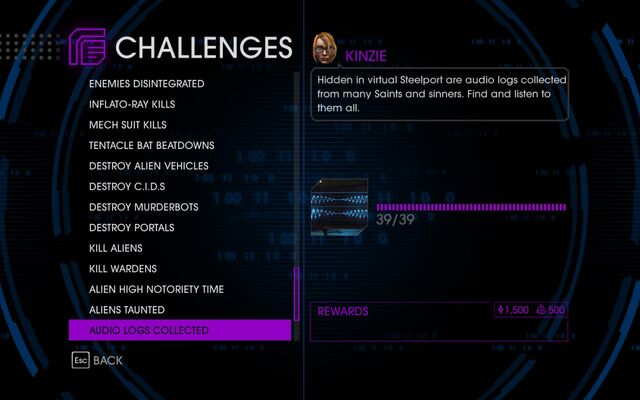 File:Challenge 61 Audio Logs Collected.jpg