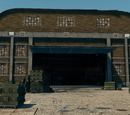 Guard Armory