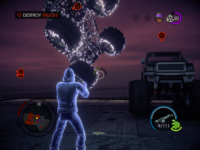 File:Brotherhood (mission) - Lifting truck with TK.png
