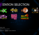 Radio Stations in Saints Row IV
