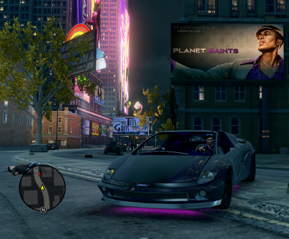 File:Pierce on Planet Saints billboard in Loren Square in Saints Row The Third.png