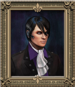 Matt Miller - Saints Row IV website promo