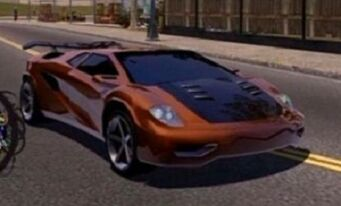 Attrazione - Hijacking Reward in Saints Row