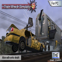 Game trainwrecksim