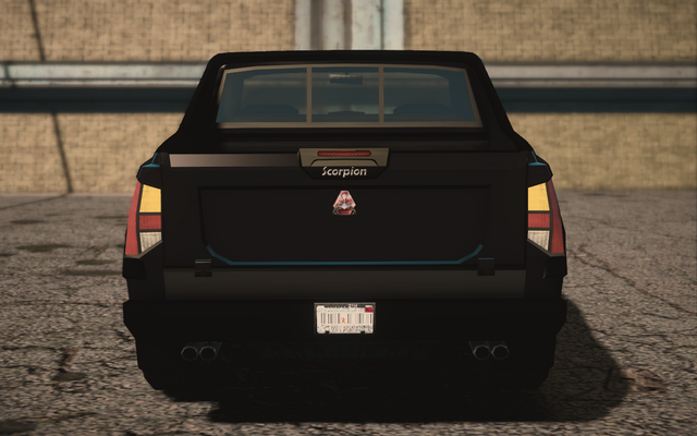 File:Saints Row IV variants - Criminal m2 hack - rear.png