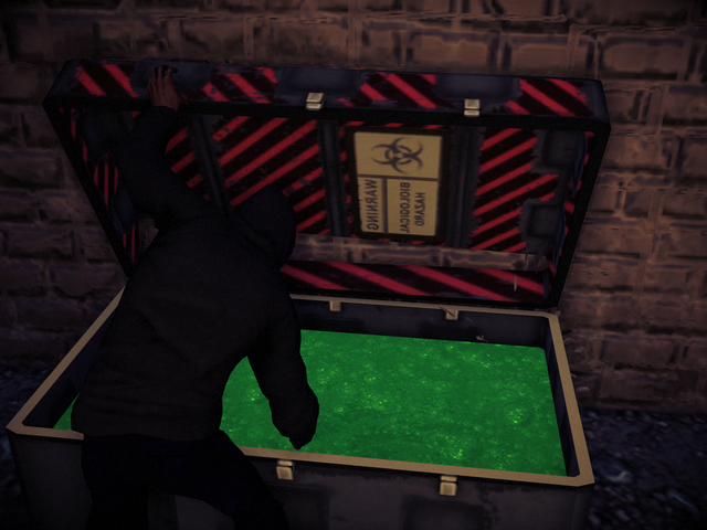 File:Brotherhood (mission) - opening nuclear waste box.png