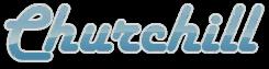 Churchill - Saints Row IV logo