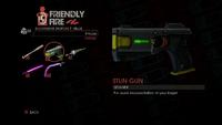 Weapon - Melee - Stun Gun - Main