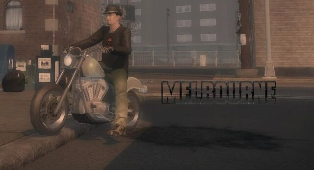 File:Melbourne - front left with logo in Saints Row 2.jpg