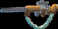 SRIV Special - Sniper Rifle - Block Gun - Default