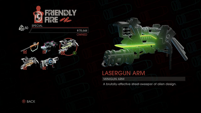 File:Weapon - Special - Lasergun Arm - Main.png