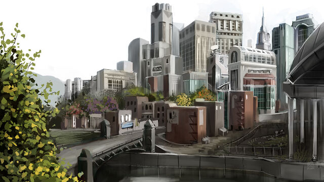File:Stilwater - early Concept Art of Downtown district.jpg
