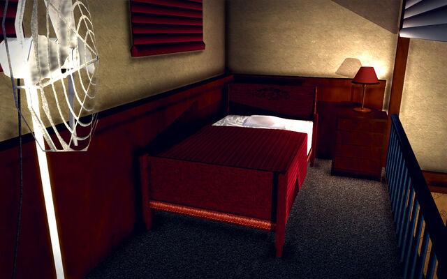 File:University Loft - Classy - bed.jpg